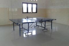 Ruangan Tenis Meja
